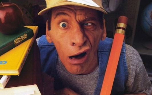 Ernest P. Worrell Image