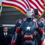Iron Man 3 Iron Patriot