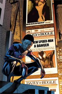 Ultimate Comics Spider-Man #16.1