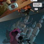Thor: God of Thunder preview page 1