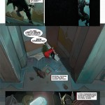 Thor: God of Thunder preview page 2