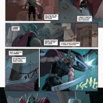 Thor: God of Thunder preview page 3