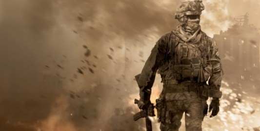 Modern Warfare 3 Image