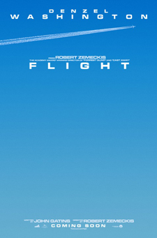 Flight movie poster