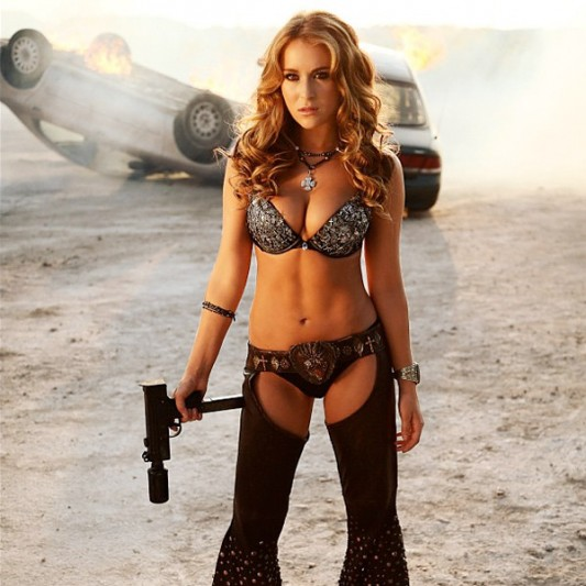 Alexa Vega Full Photo