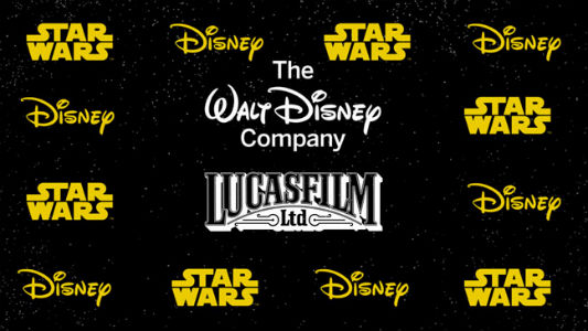 The Walt Disney Company, Lucasfilm