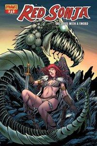 Red Sonja #71
