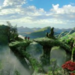 Oz The Great And Powerful Landscape 02