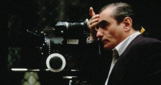 martin scorsese directing god of hollywood films