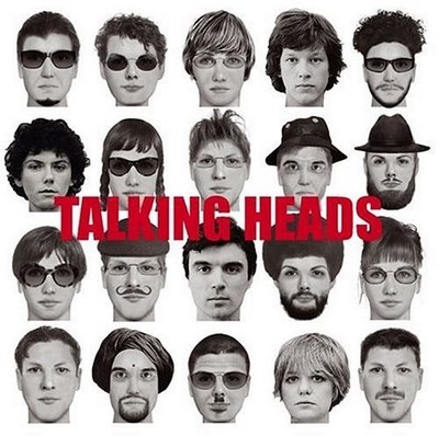 Talking Heads Best of Talking Heads