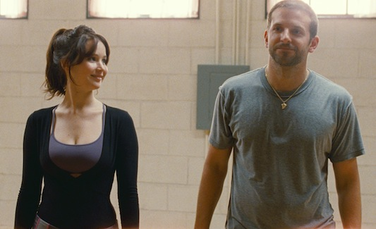 Silver Linings Playbook - Lawrence and Cooper