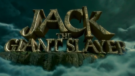 Jack The Giant Slayer Title Card Header