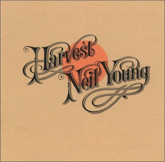 5 Mp3 Album Deal Neil Young Harvest