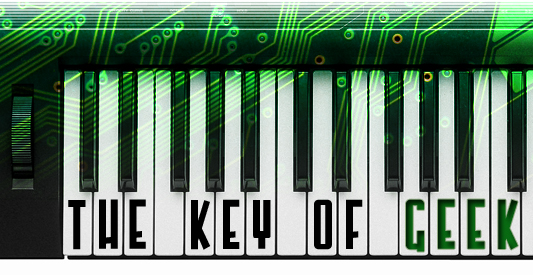 The Key of Geek