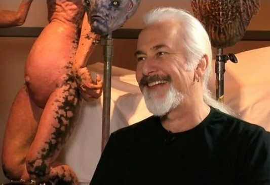 Rick Baker Image