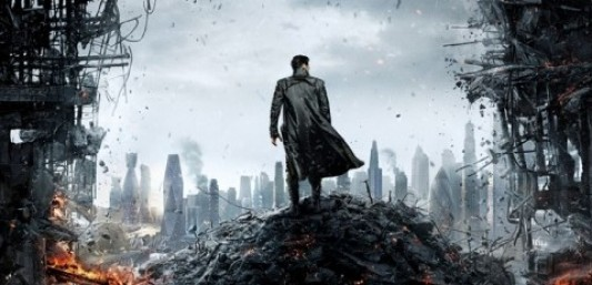 Star Trek: Into Darkness Header Image
