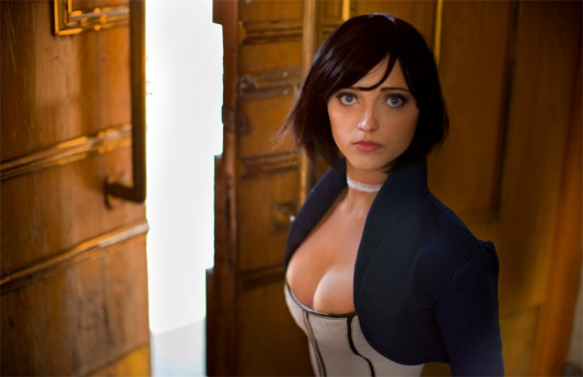BioShock Infinite Cosplay Image #1