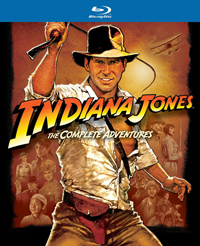 Indiana Jones: The Complete Adventures