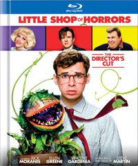 Little Shop of Horrors: Directors Cut