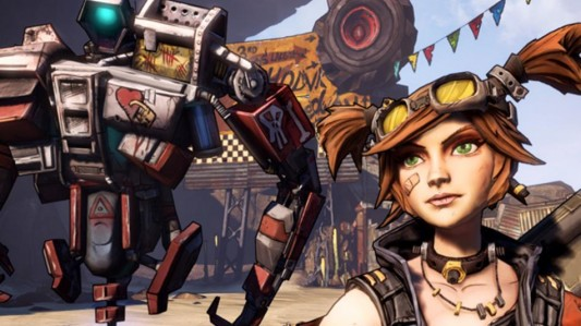 Borderlands 2 Image