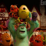 Monsters University Image #1