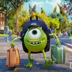 Monsters University Image #2