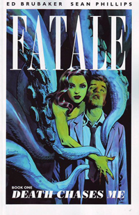 Fatale, Book 1