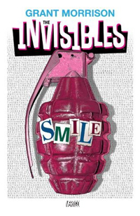 The Invisibles Omnibus