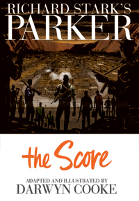 Parker: The Score