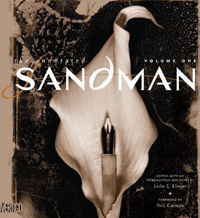 Annotated Sandman, Vol. 1