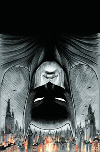 Batman Death by Design Deluxe Edition