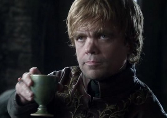 Game of Thrones, Tyrion Image