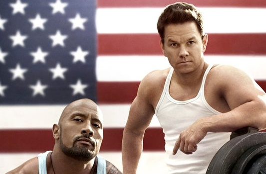 Pain and Gain Image
