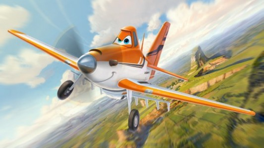 Disney&#039;s Planes Image