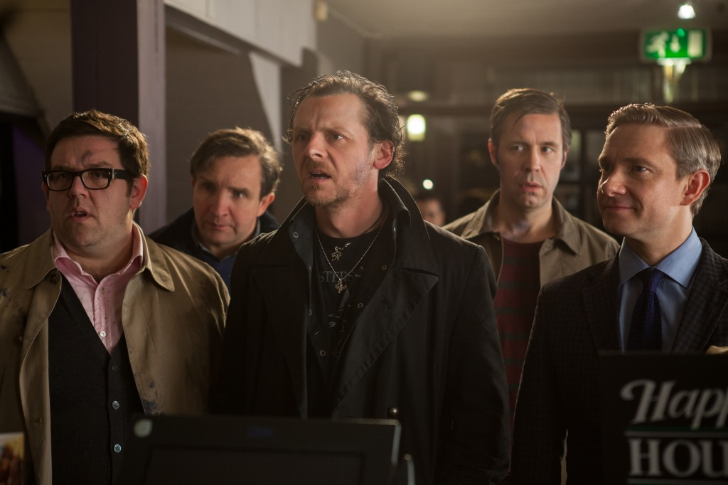 The World&#039;s End Image