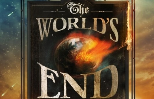 The World's End Header Image