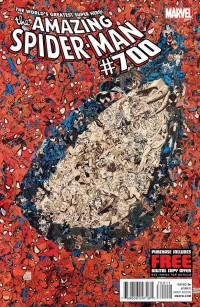 The Amazing Spider-Man #700