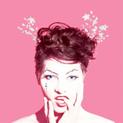 Amanda Palmer and The Grand Theft Orchestra: Theatre Is Evil