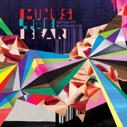 Minus The Bear: Infinity Overhead
