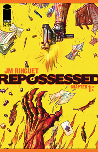 Repossessed #1