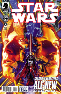 Star Wars #1