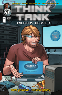 Think Tank Military Dossier
