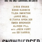 Snowpiercer Concept Teaser Poster
