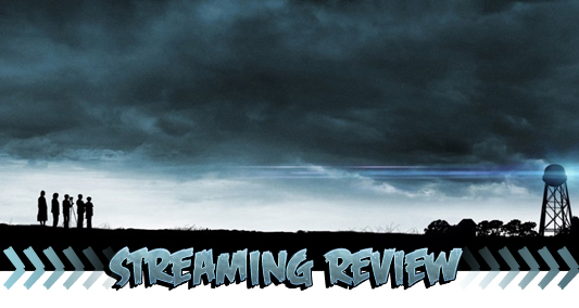 Streaming Review: Super 8