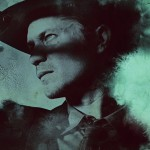 Justified Season 4 Promo Art - Gatefold