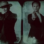 Justified Season 4 Promo Art - Double