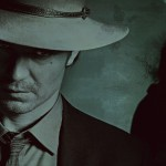 Justified Season 4 Promo Art - Lead