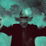 Justified Season 4 Promo Art - Package Insert