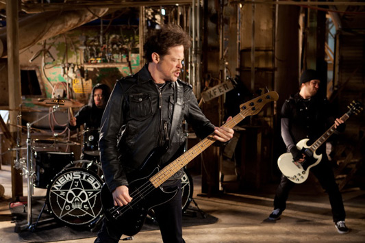 Jason Newsted - Newsted