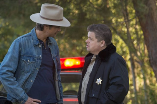 "Justified, 4x01 ""Hole in the Wall"" Review"